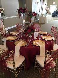 Wedding decorations 11