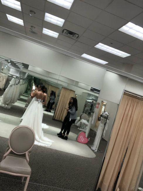 Wedding dress photos 2