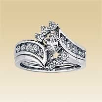 Might be rude to ask but how many CT's is your engagement ring? What is average?