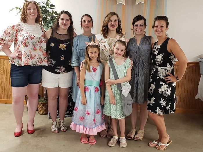 Bridal Shower 07.13.19 (picture Heavy!) 2