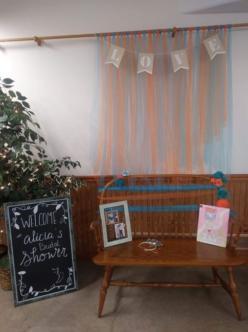 Bridal Shower 07.13.19 (picture Heavy!) 13