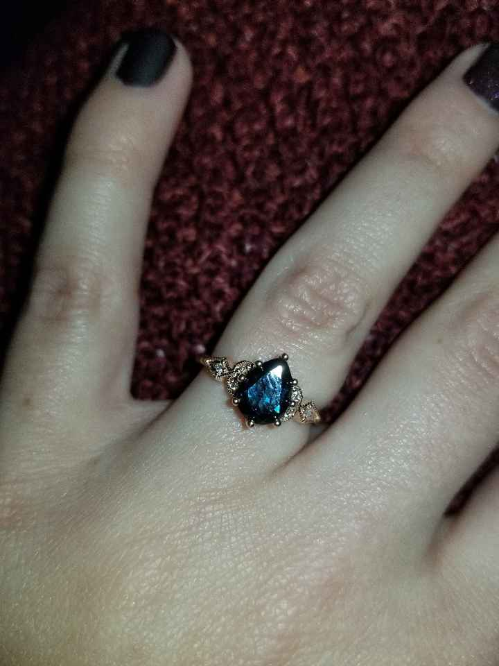 My Ring is Here! - 1