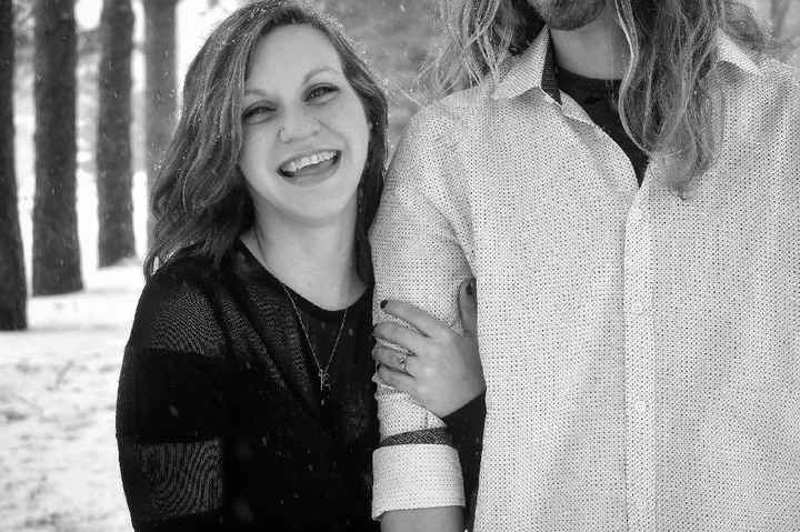 Engagement pictures! - 1