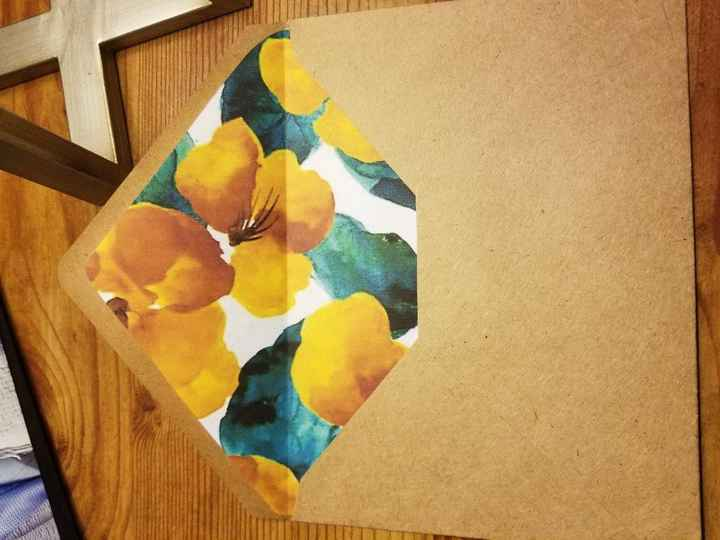 Help me decide on my envelope liner, please! - 2