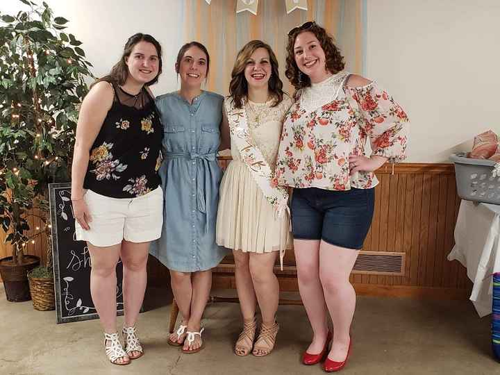 Bridal Shower 07.13.19 (picture Heavy!) - 3