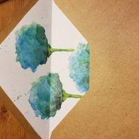 Help me decide on my envelope liner, please! - 1