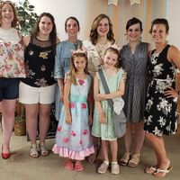 Bridal Shower 07.13.19 (picture Heavy!) - 2