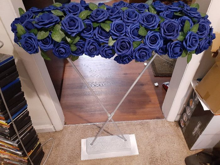 diy Ceremony Flowers 2