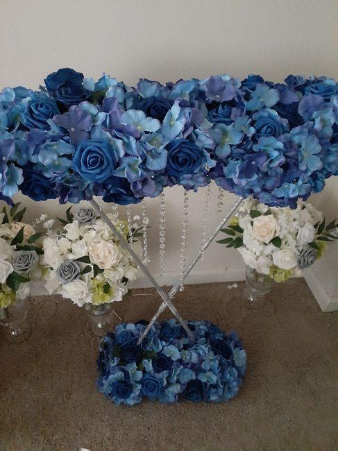 diy Ceremony Flowers 4
