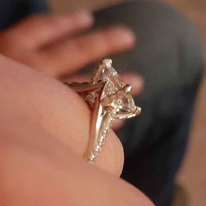 Engagement Rings 💍 - 4