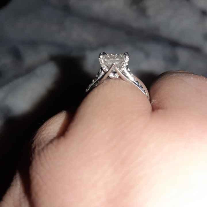 Engagement Rings 💍 - 5
