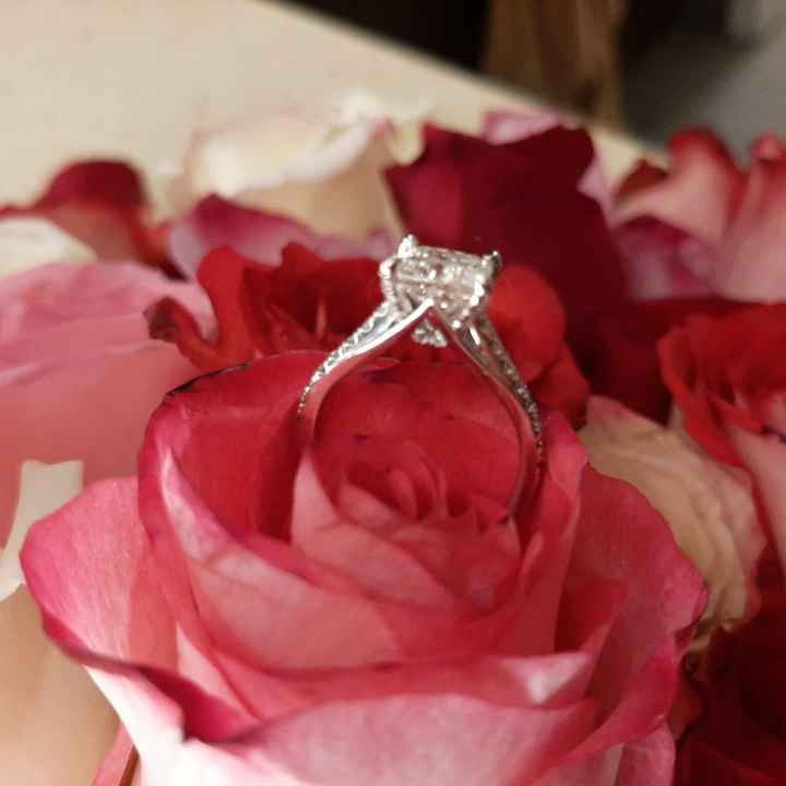 Brides of 2022! Show us your ring! - 3