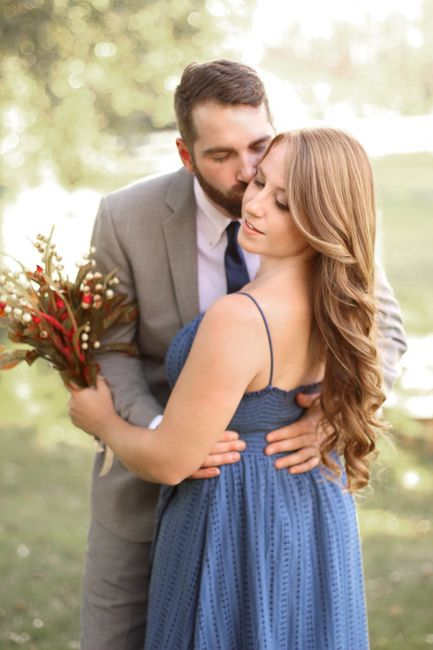Northern California Engagement Pics - Let's See Them! 14