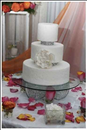 Lets see your cakesperations! Or, actual cakes for those that have already had the special day.