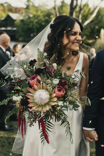 Fall Brides Drop Your Bouquet Inspiration 11