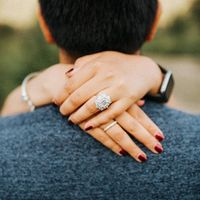 Engagement photos are in! I'm so amazed by how good they look! - 5