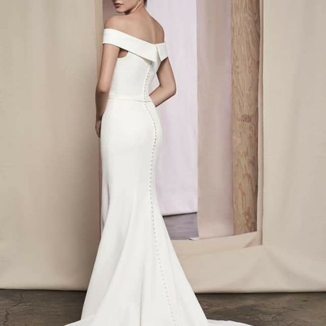 Recommend a veil style - 2