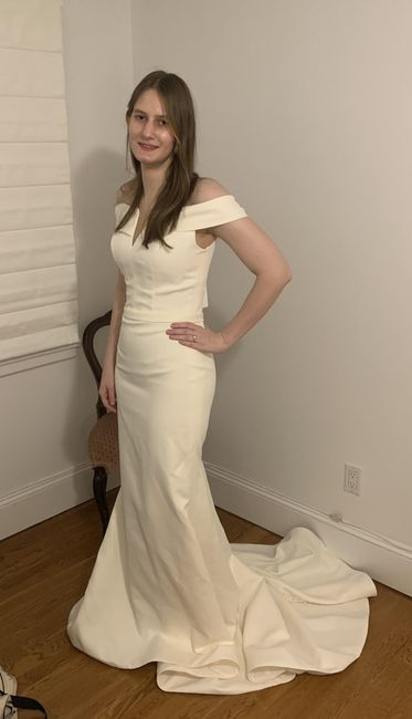 Show off your dresses! 6