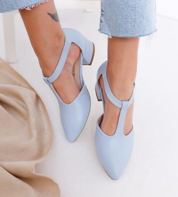 Help Me Pick Wedding Shoes 2