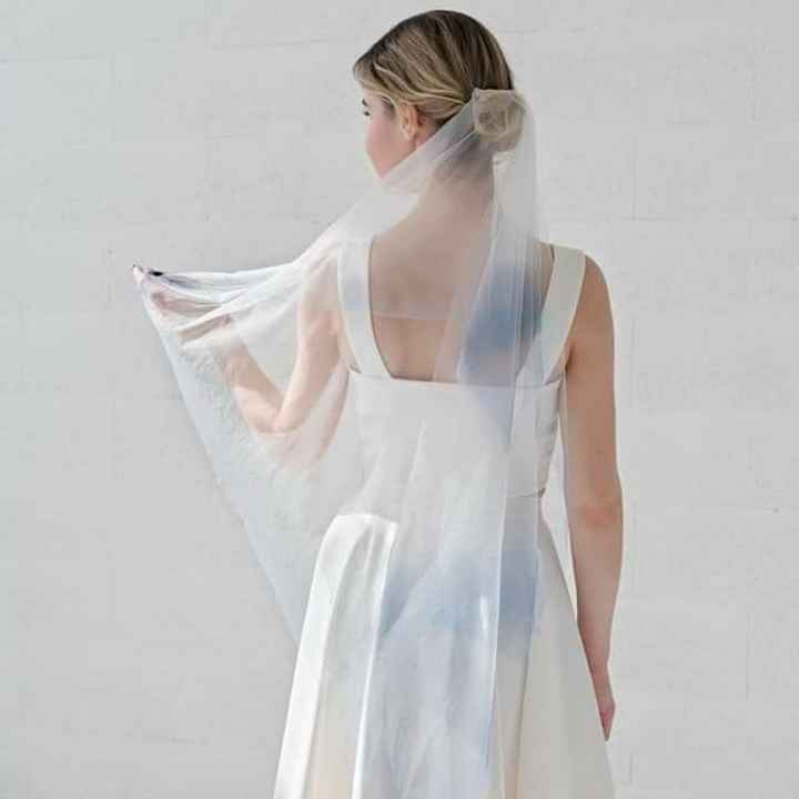 Recommend a veil style - 8