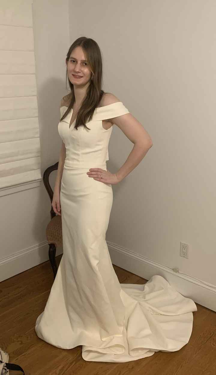 Show off your dresses! - 3