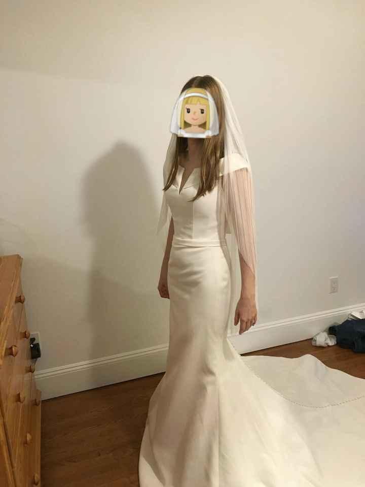 Brides of 2022 - Dress Pics! - 1