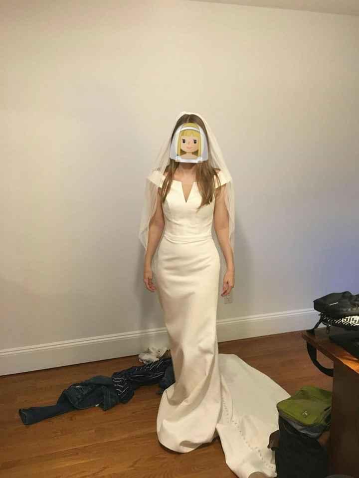 Brides of 2022 - Dress Pics! - 2
