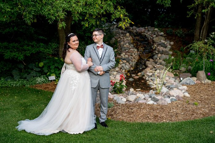 Bam! August 21 Wedding! 3