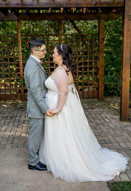 Bam! August 21 Wedding! 4
