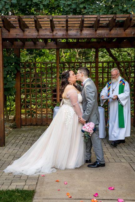 Bam! August 21 Wedding! 18