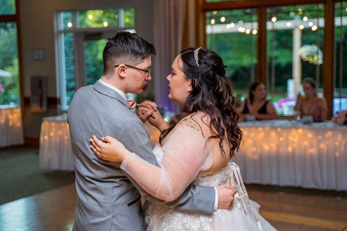 Bam! August 21 Wedding! 21