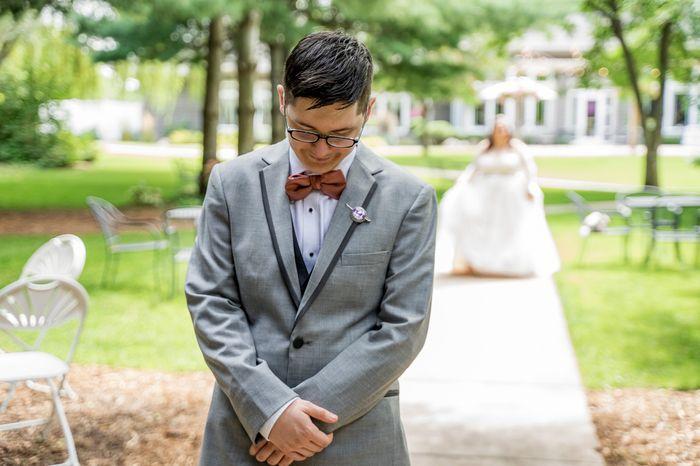 Bam! August 21 Wedding! 24