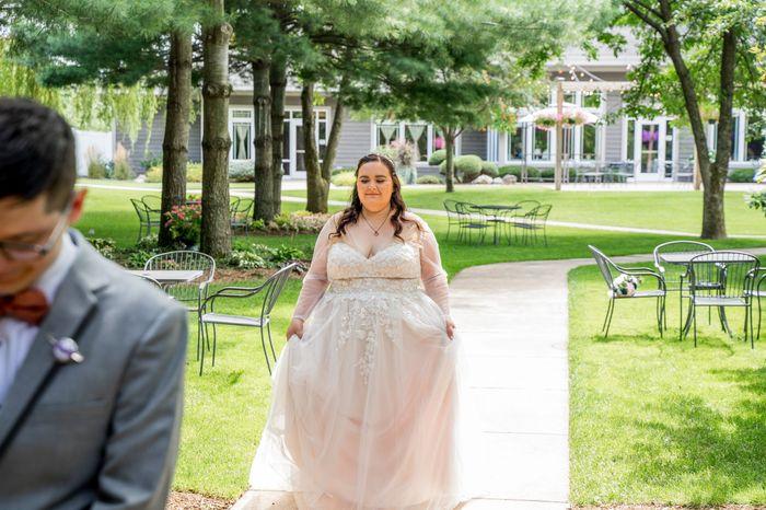Bam! August 21 Wedding! 25