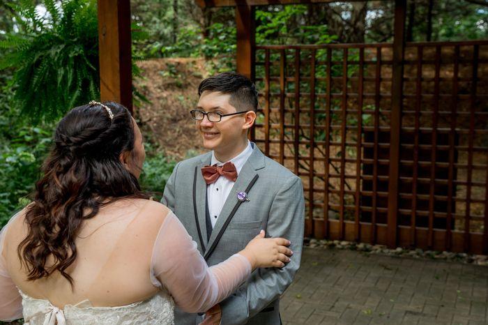 Bam! August 21 Wedding! 26