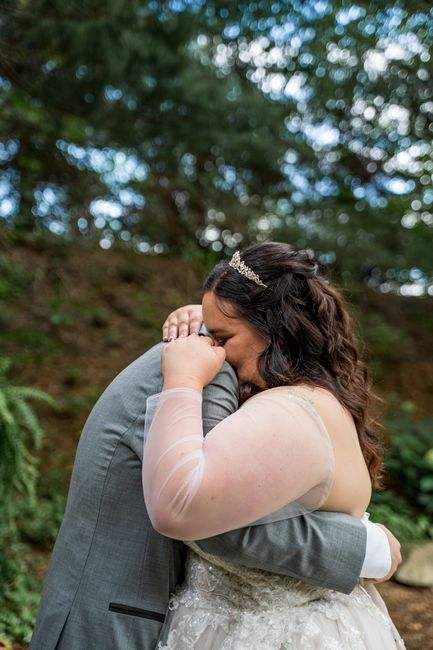 Bam! August 21 Wedding! 27
