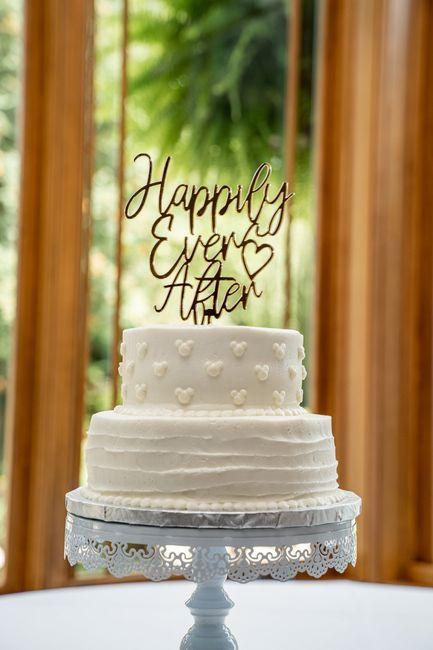 Bam! August 21 Wedding! 31