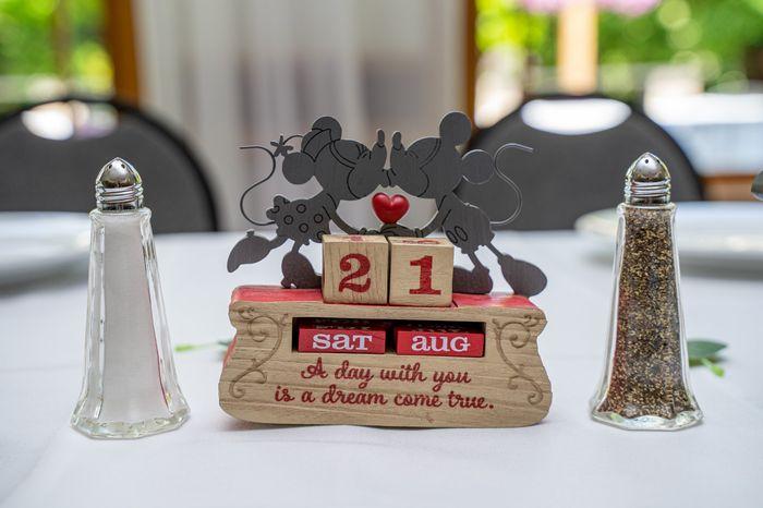 Bam! August 21 Wedding! 43