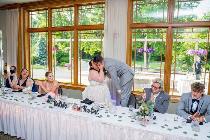 Bam! August 21 Wedding! 49