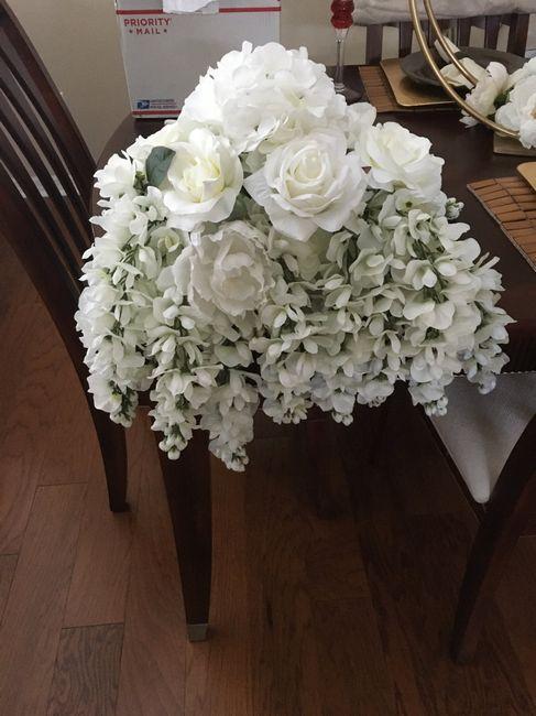 Wedding Flowers 5