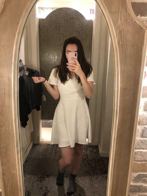 Bridal shower dress 2