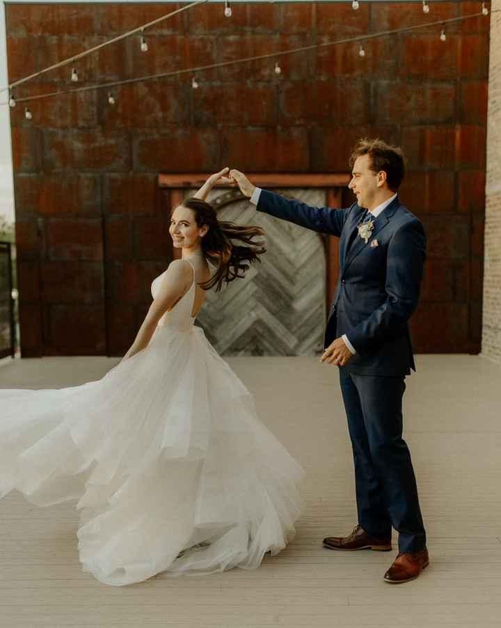bam - Ladies & Gents My Wedding Dreams Came True!! - 2