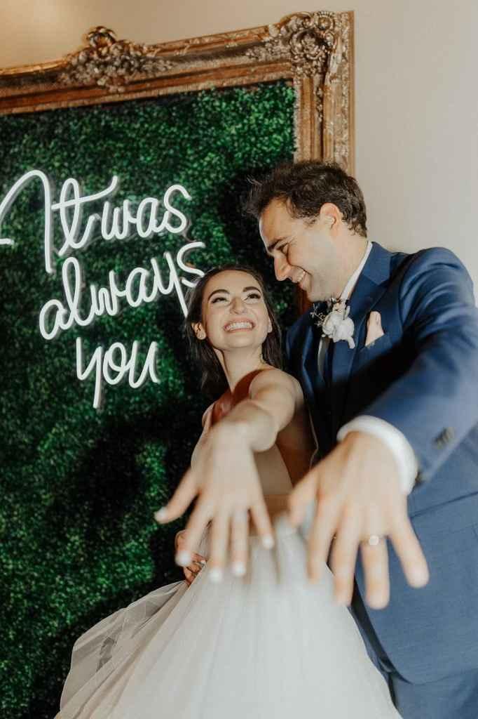 bam - Ladies & Gents My Wedding Dreams Came True!! - 3