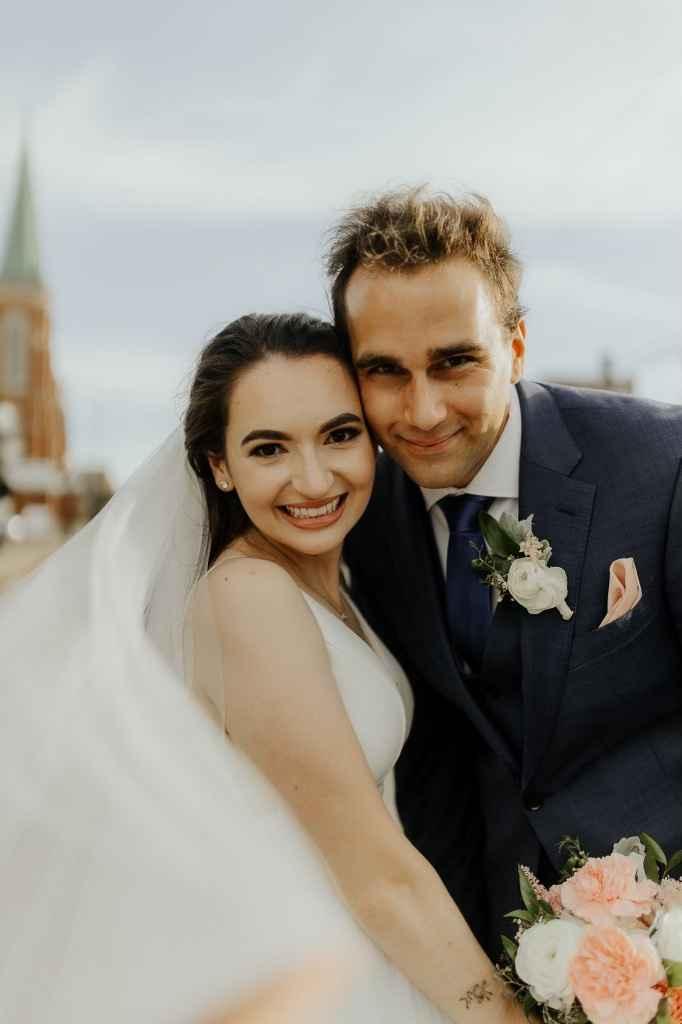 bam - Ladies & Gents My Wedding Dreams Came True!! - 4