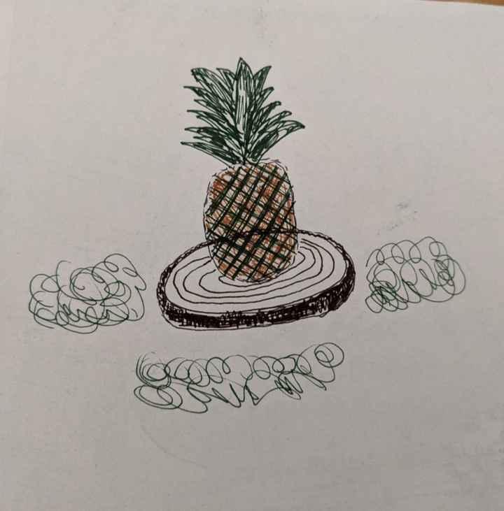Non-floral Centerpieces - 1