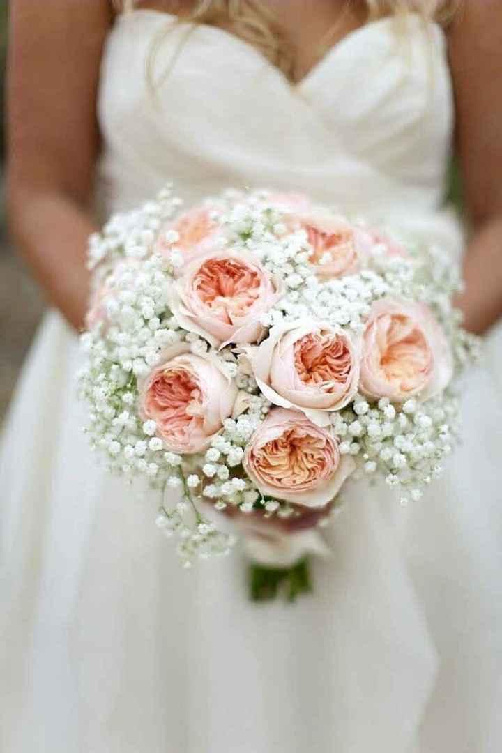 bridal bouq inspir