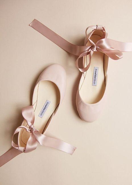 Wedding shoes! 6