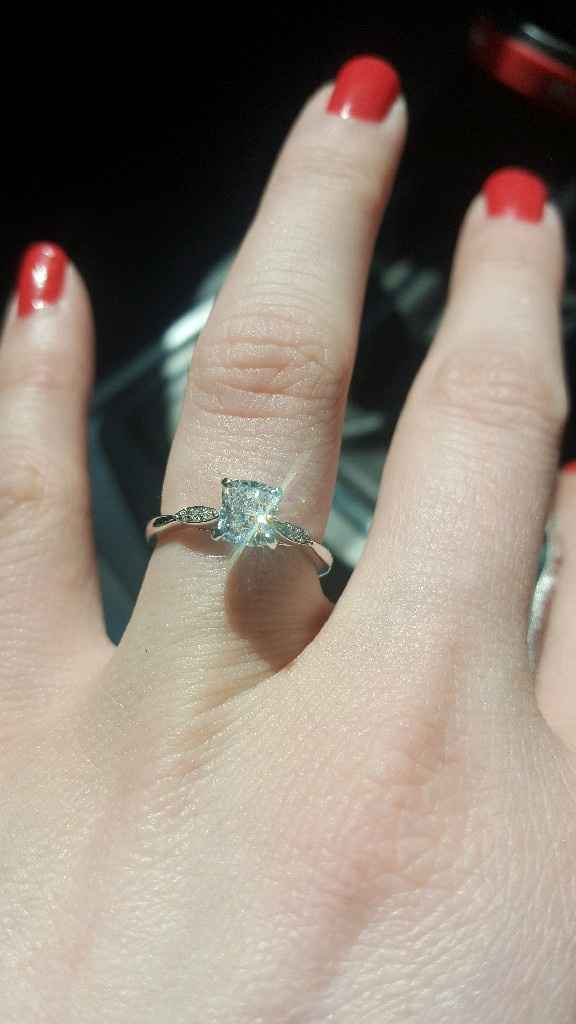 Let's see your rings! - 2