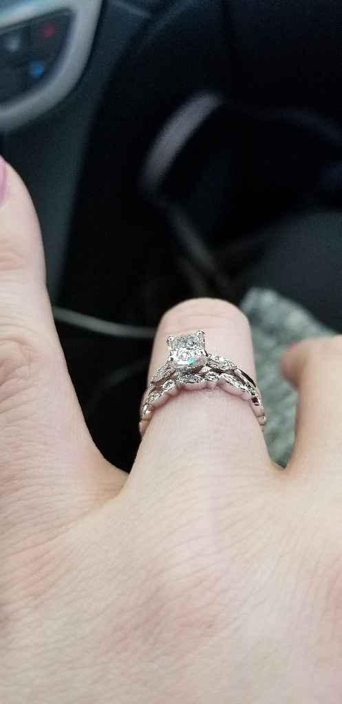 Rings!😍 - 2