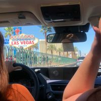 Bab! Las Vegas - 1