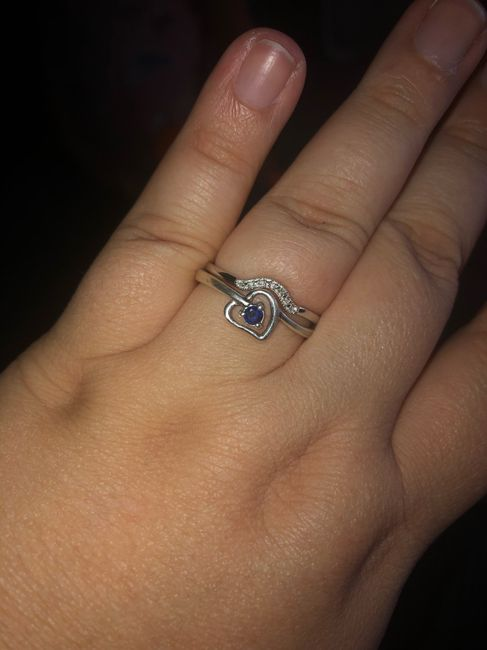 fh picked up my wedding band! - 1